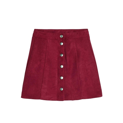 Picture of A-line skirt