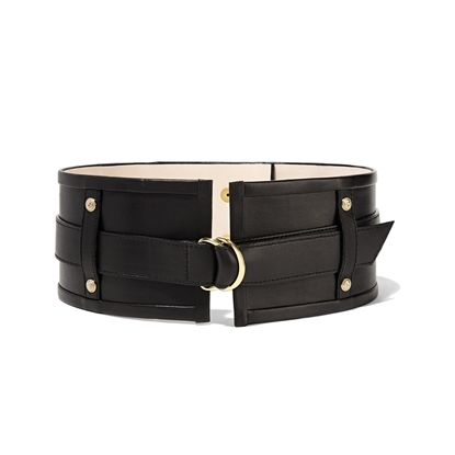 Picture of Stylish leather belt