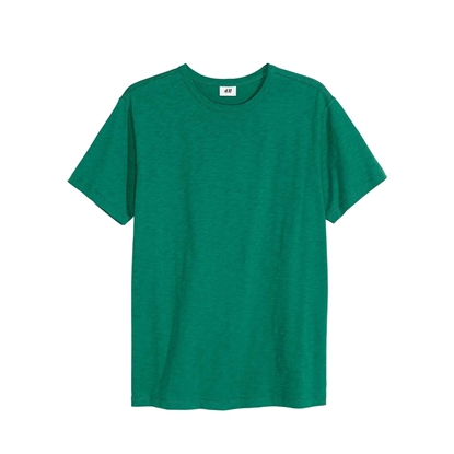 Picture of Short sleeves simple shirt