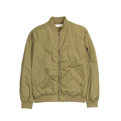 Picture of Baseball jacket