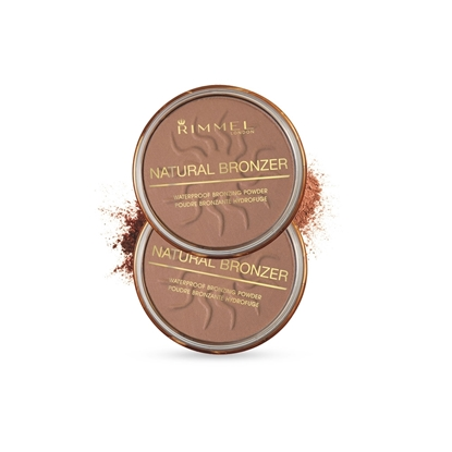 Picture of Natural Bronzer