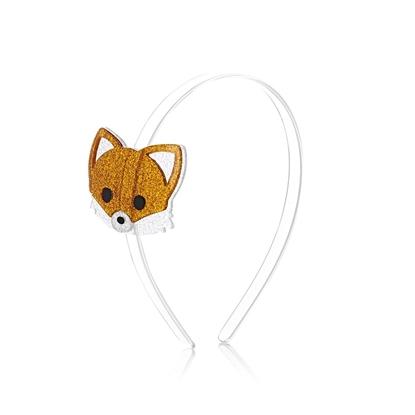 Picture of Glitter Fox Headband