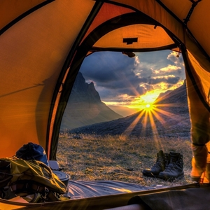 Picture for category Camping & Hiking