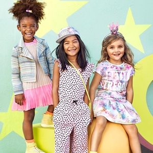 Picture for category Kid's Fashion
